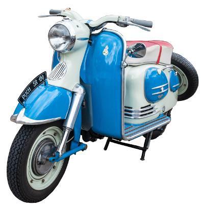 Street Smart - Educación Vial y las Motocicletas
