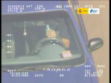 Street Smart - España ejemplo de seguridad vial